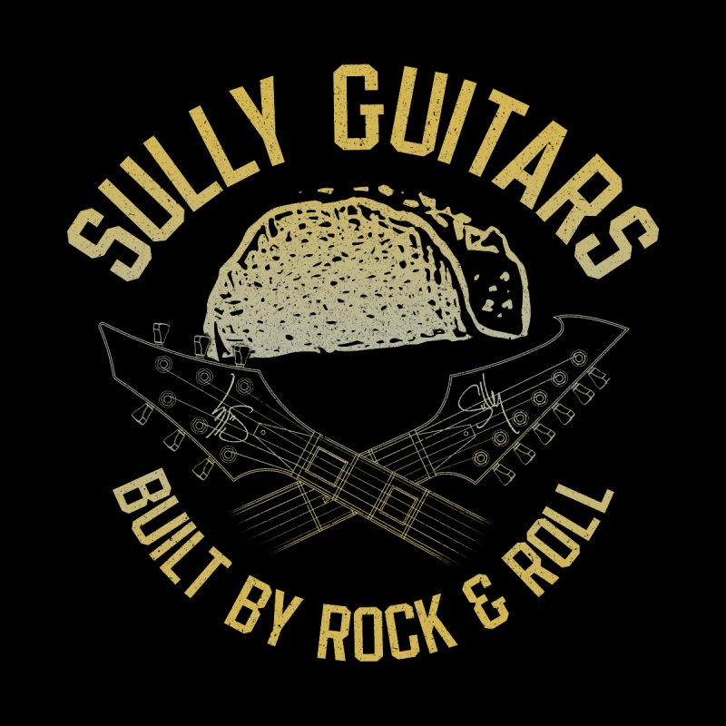 Sully Guitars Taco T-Shirt Women's T-Shirt by Sully Guitars Merch