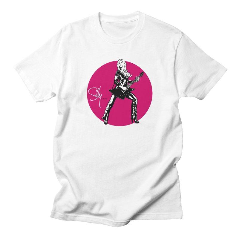 Elita Men's T-Shirt by Sully Guitars Merch
