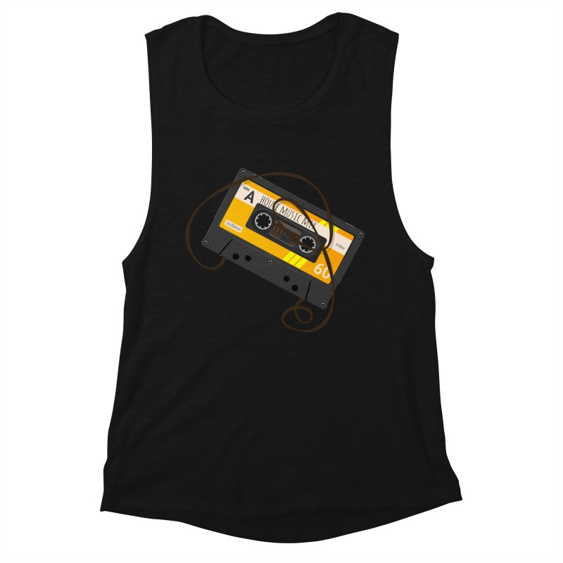 Women's None by Strictly Underground Music's Shop