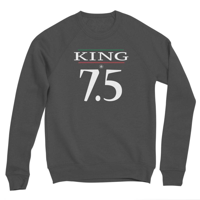 #7.5 Women's Sponge Fleece Sweatshirt by summer seventy six