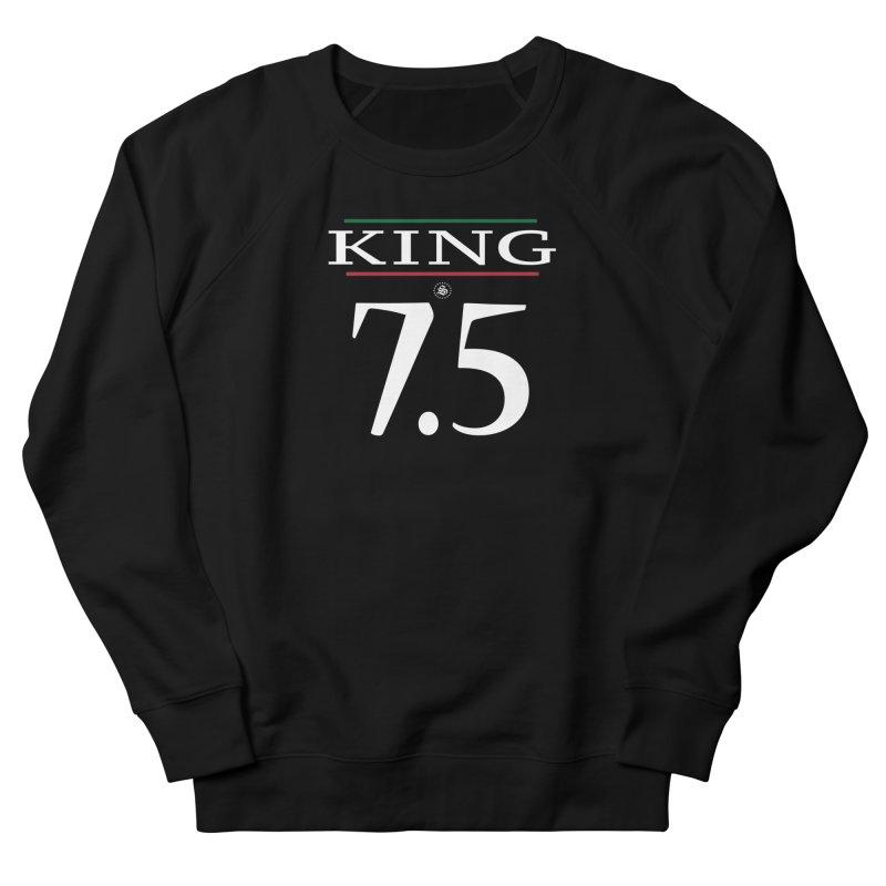 #7.5 Women's French Terry Sweatshirt by summer seventy six
