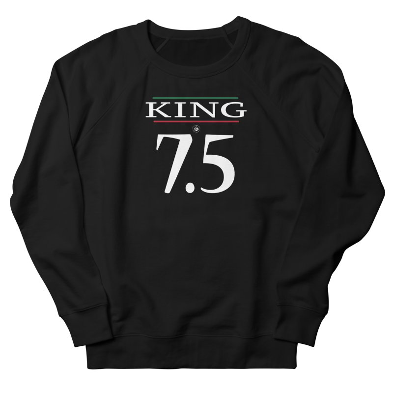 #7.5 Men's French Terry Sweatshirt by summer seventy six