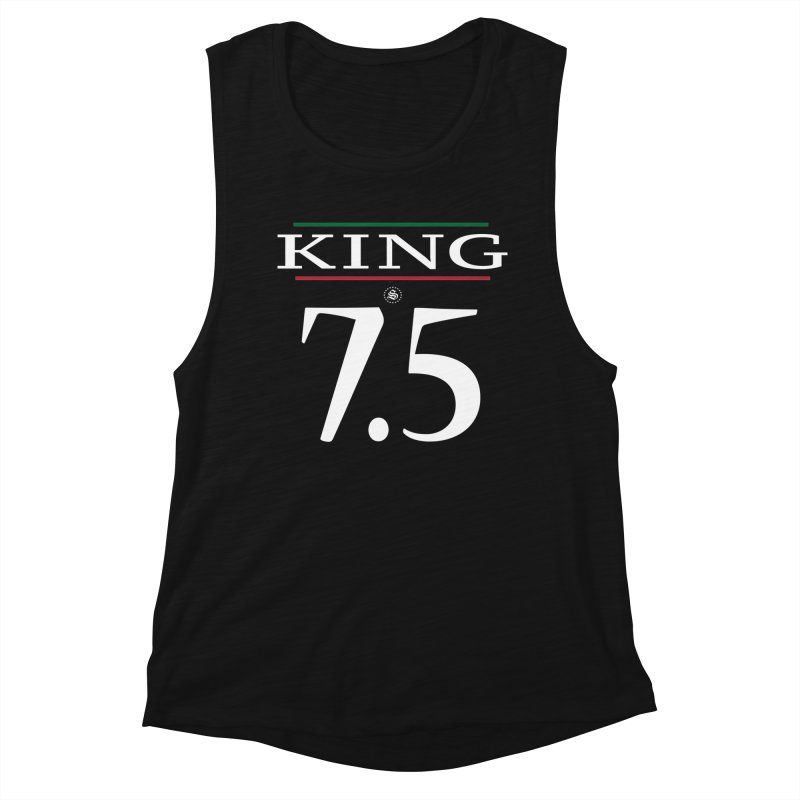 #7.5 Women's Tank by summer seventy six