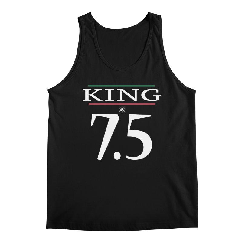 #7.5 Men's Regular Tank by summer seventy six