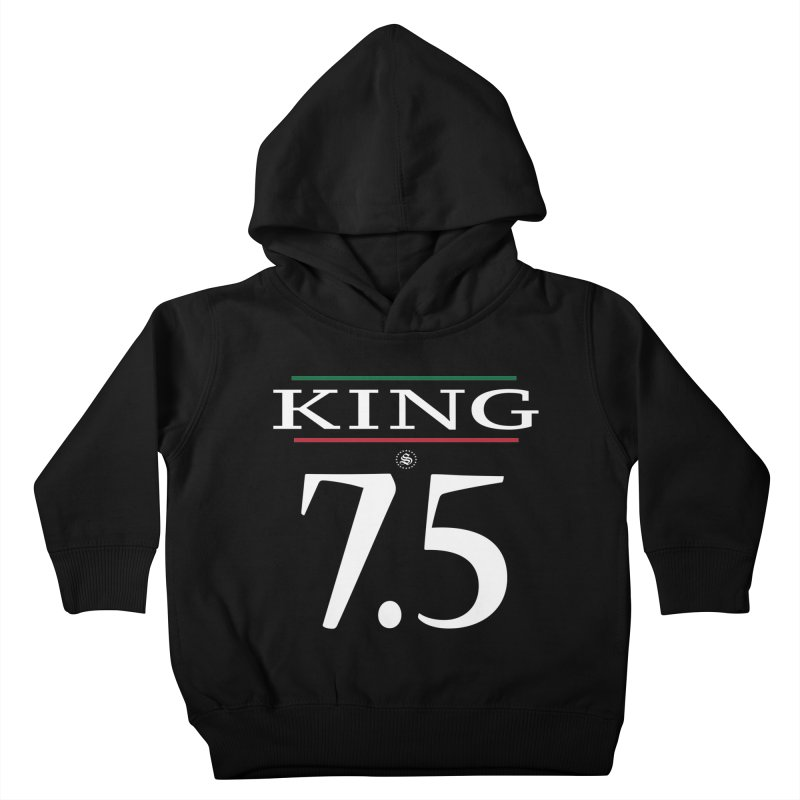 #7.5 Kids Toddler Pullover Hoody by summer seventy six