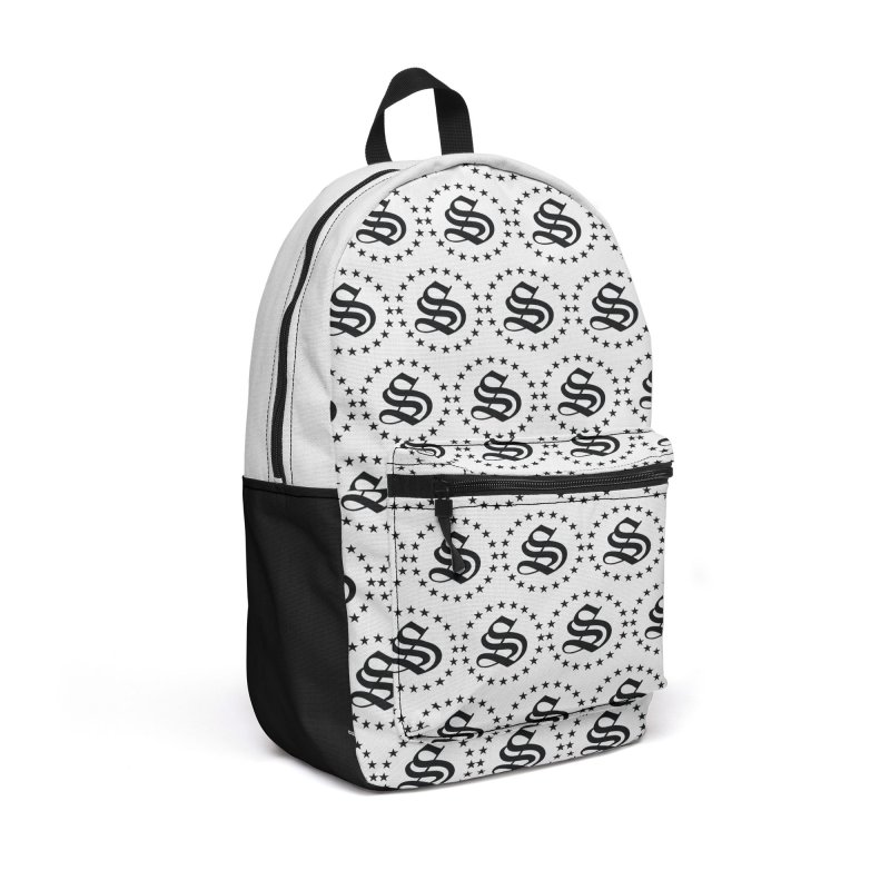 s-logo Accessories Backpack Bag by summer seventy six
