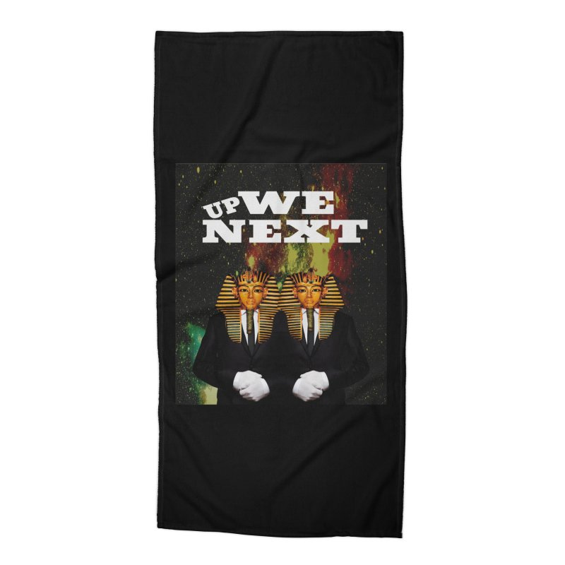 up next Accessories Beach Towel by summer seventy six