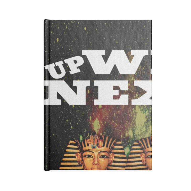 up next Accessories Lined Journal Notebook by summer seventy six