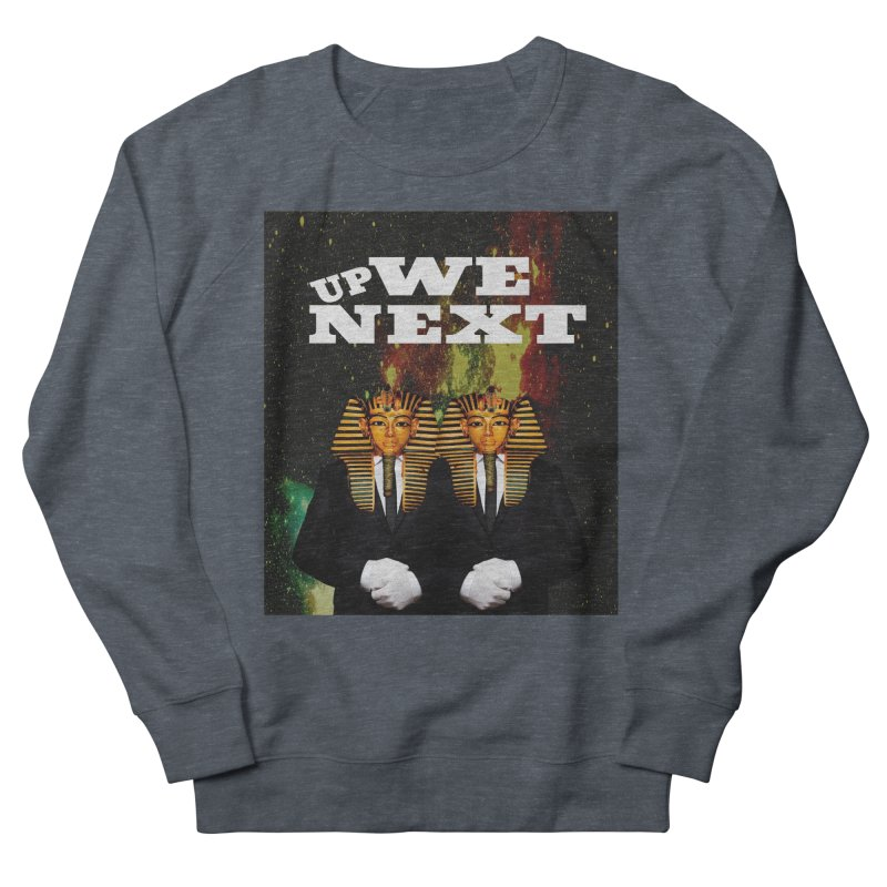 up next Women's French Terry Sweatshirt by summer seventy six