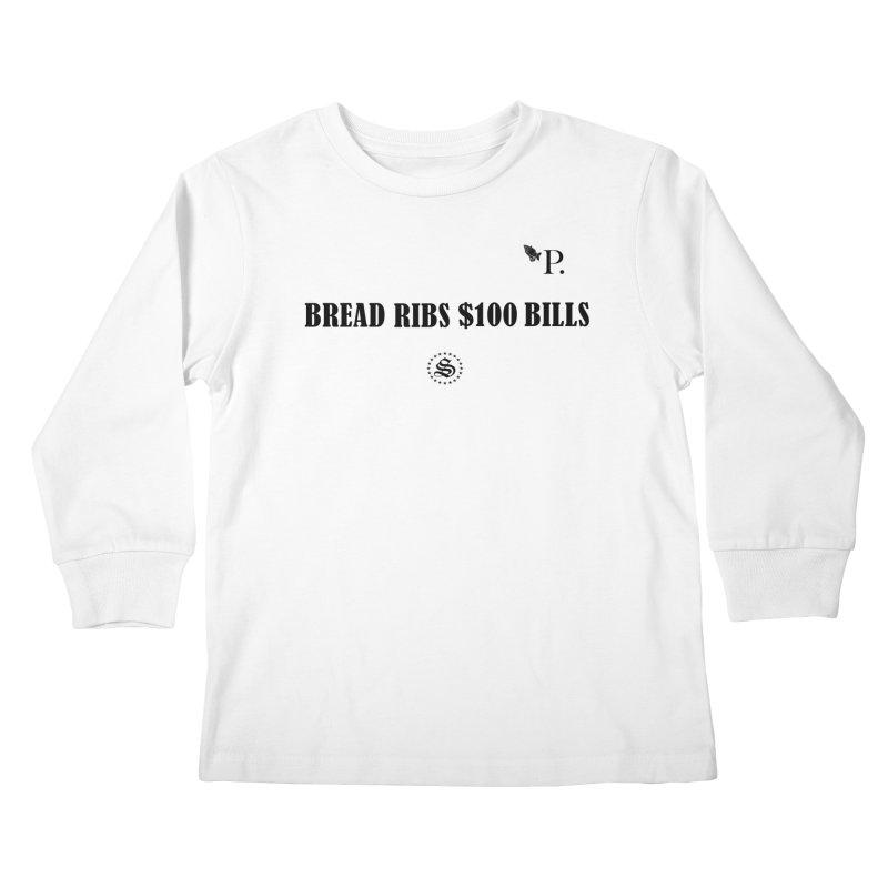rip hnic Kids Longsleeve T-Shirt by summer seventy six