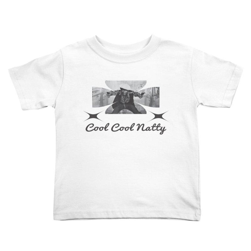 cool natty Kids Toddler T-Shirt by summer seventy six