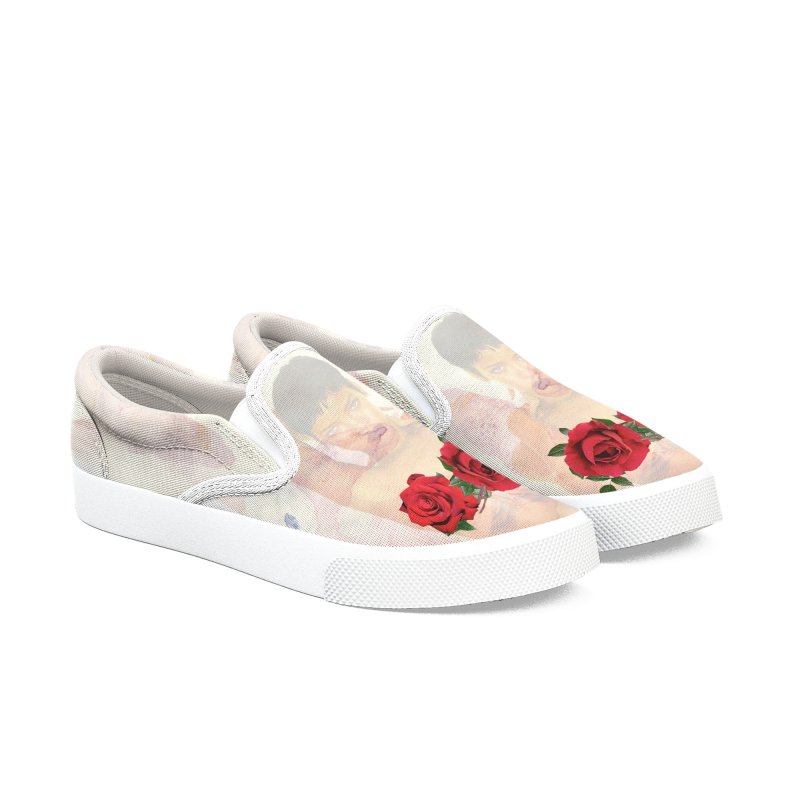 badgals in Women's Slip-On Shoes by summer seventy six