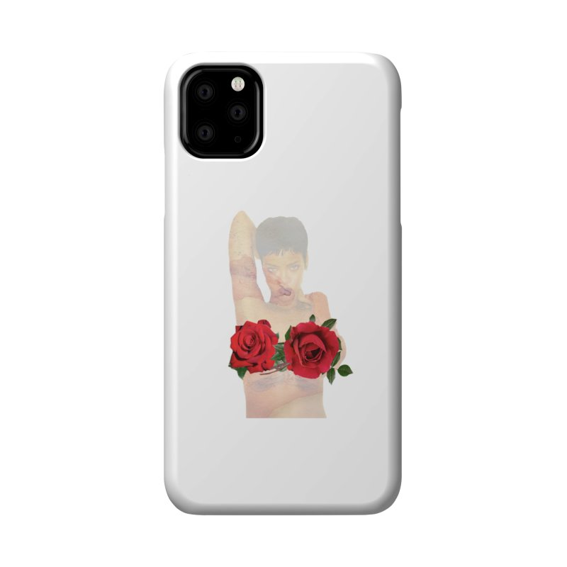 badgals Accessories Phone Case by summer seventy six