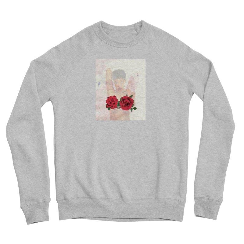 badgals Men's Sponge Fleece Sweatshirt by summer seventy six