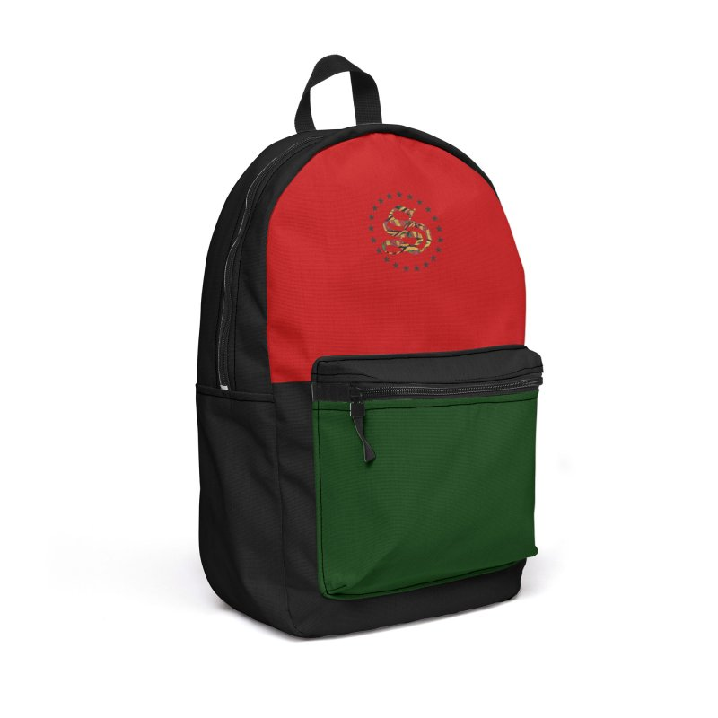 rbg backpack Accessories Backpack Bag by summer seventy six