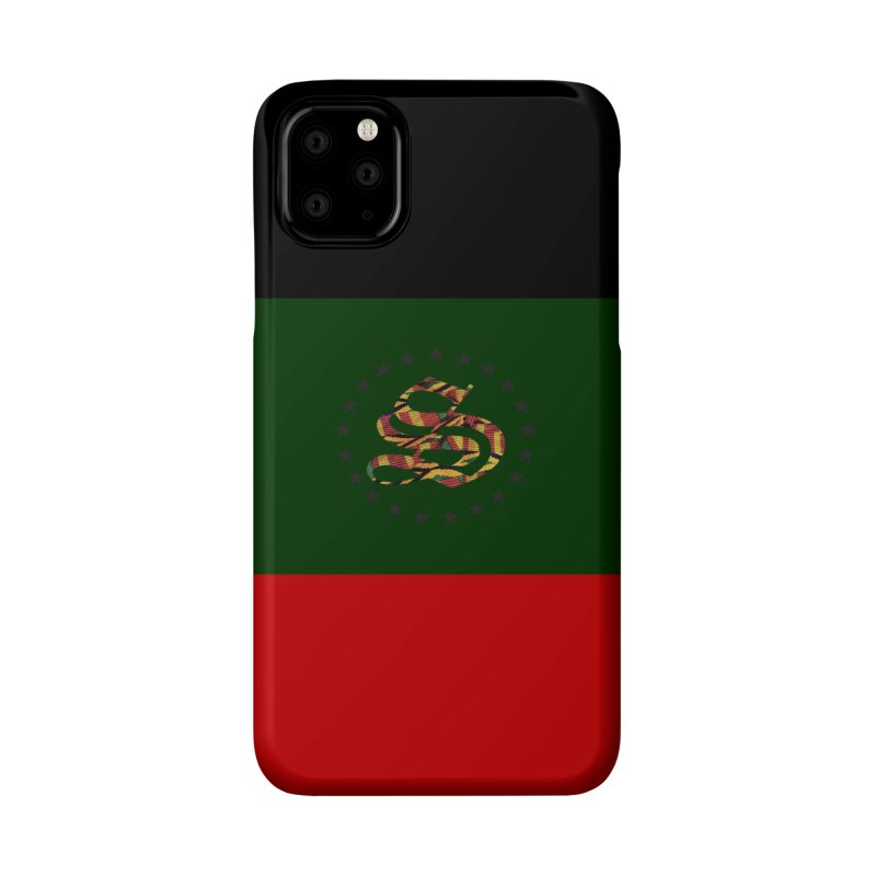 rbg backpack Accessories Phone Case by summer seventy six