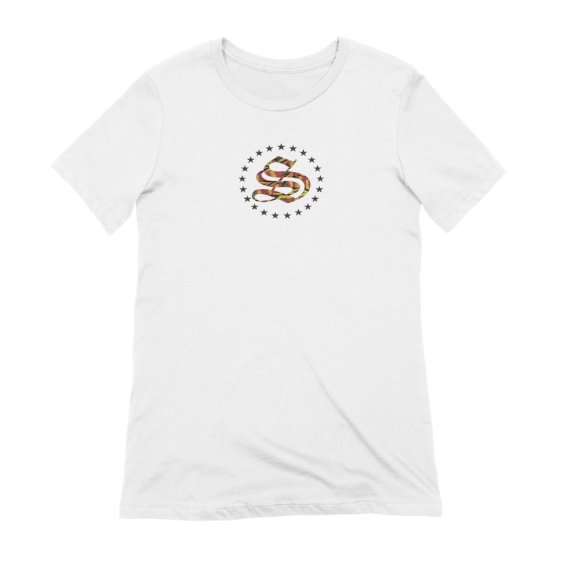 rbg backpack Women's Extra Soft T-Shirt by summer seventy six