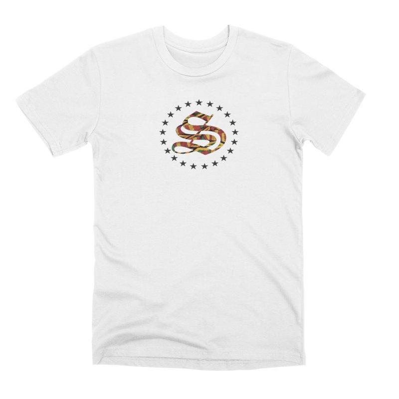 rbg backpack Men's Premium T-Shirt by summer seventy six