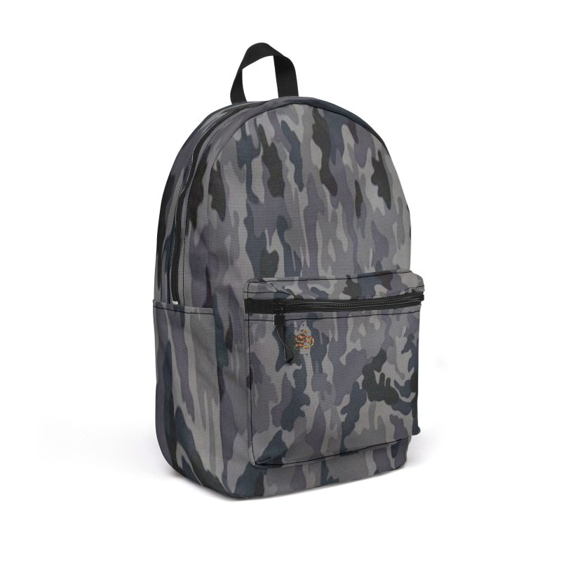 camo reg in Backpack by summer seventy six