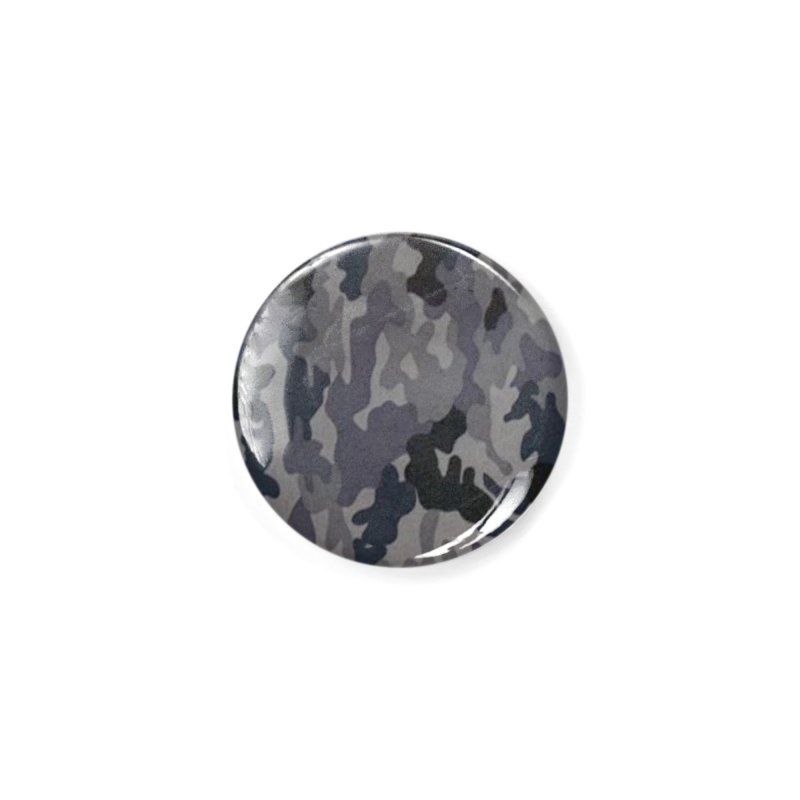 camo reg Accessories Button by summer seventy six