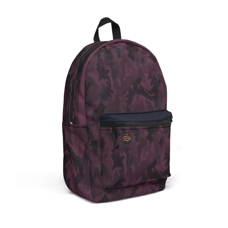 camo purple in Backpack by summer seventy six