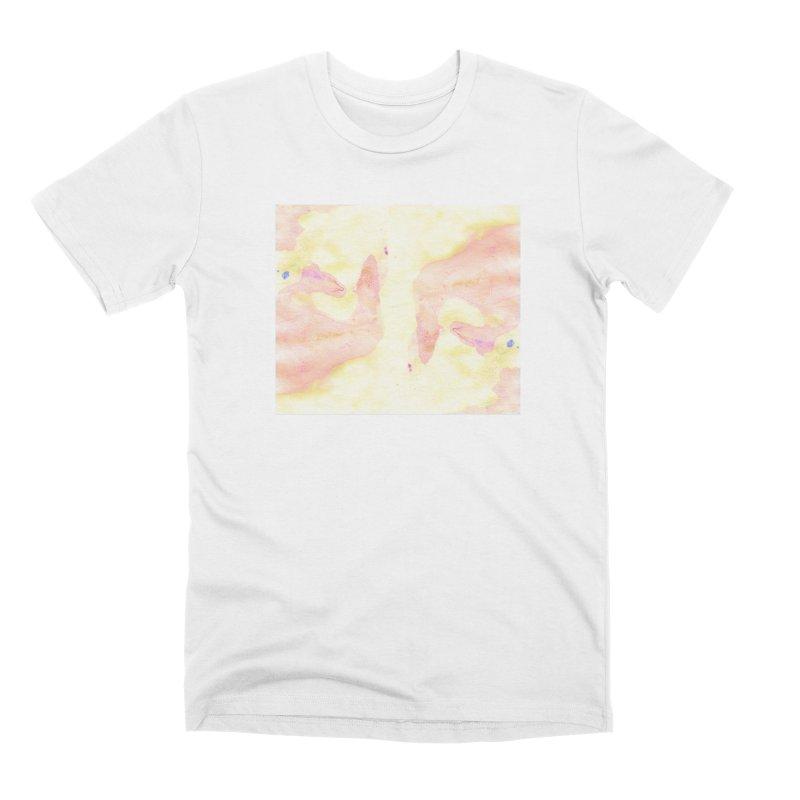 waterclr jazz Men's Premium T-Shirt by summer seventy six