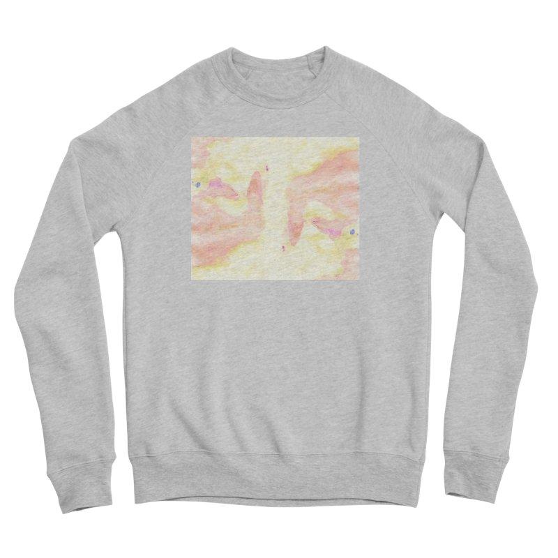 waterclr jazz Women's Sponge Fleece Sweatshirt by summer seventy six
