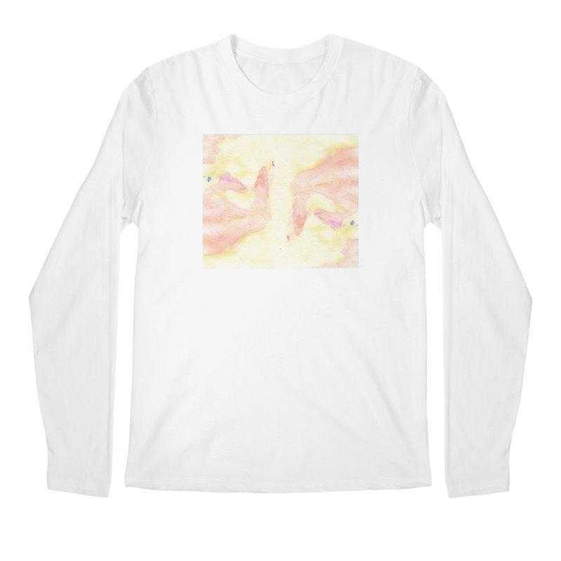 waterclr jazz Men's Regular Longsleeve T-Shirt by summer seventy six
