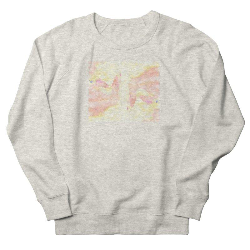 waterclr jazz Women's French Terry Sweatshirt by summer seventy six