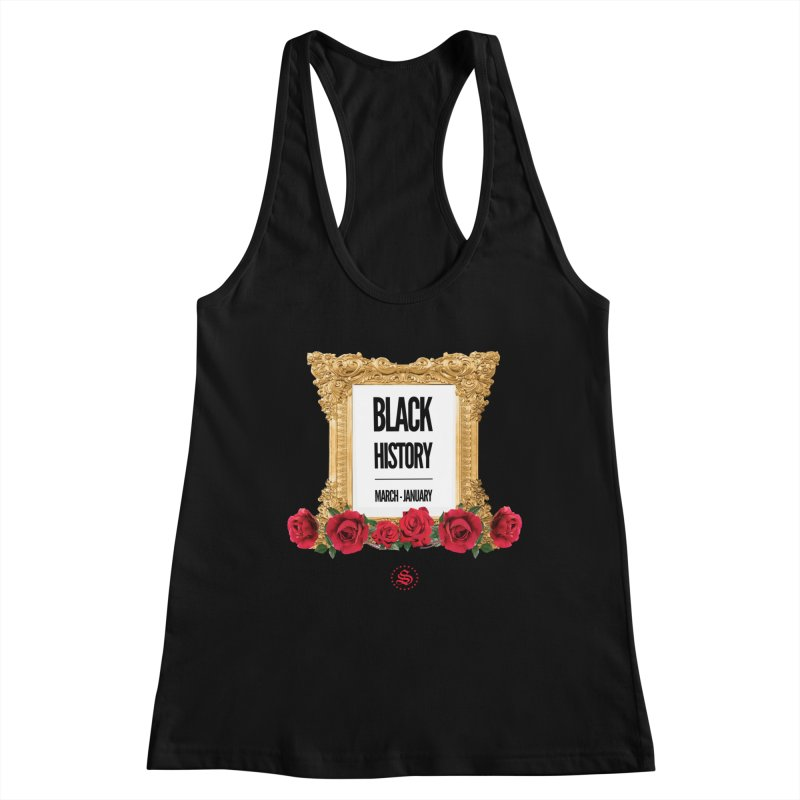 get your roses Women's Racerback Tank by summer seventy six