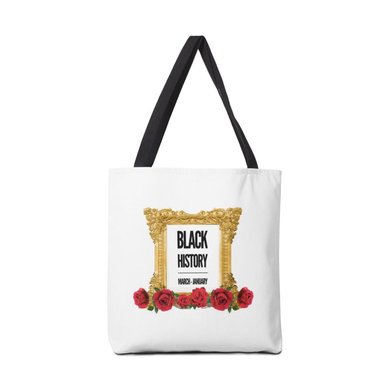 get your roses Accessories Tote Bag Bag by summer seventy six