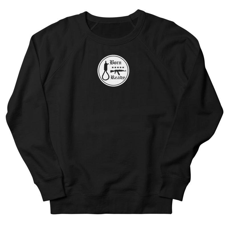 born ready camo Men's French Terry Sweatshirt by summer seventy six