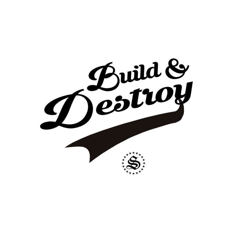 build + destroy by summer seventy six