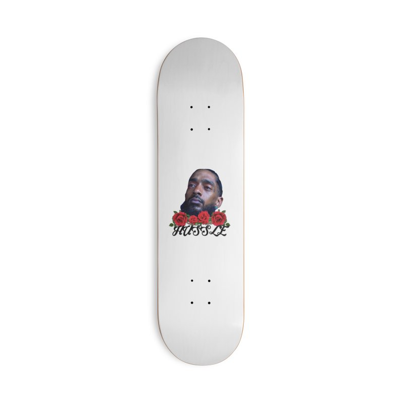 rip nip  Accessories Deck Only Skateboard by summer seventy six