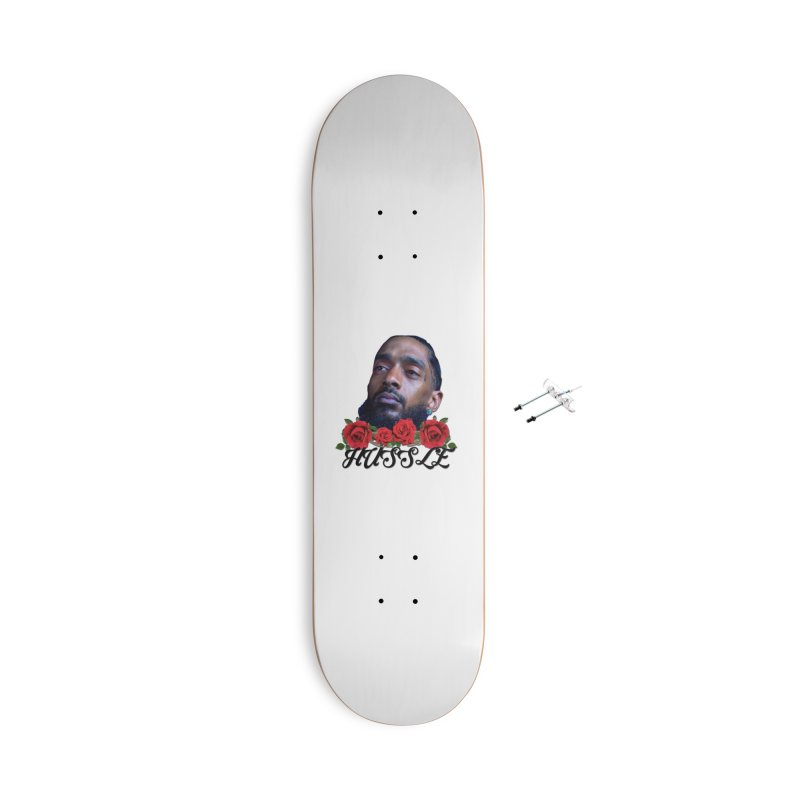 rip nip  Accessories With Hanging Hardware Skateboard by summer seventy six