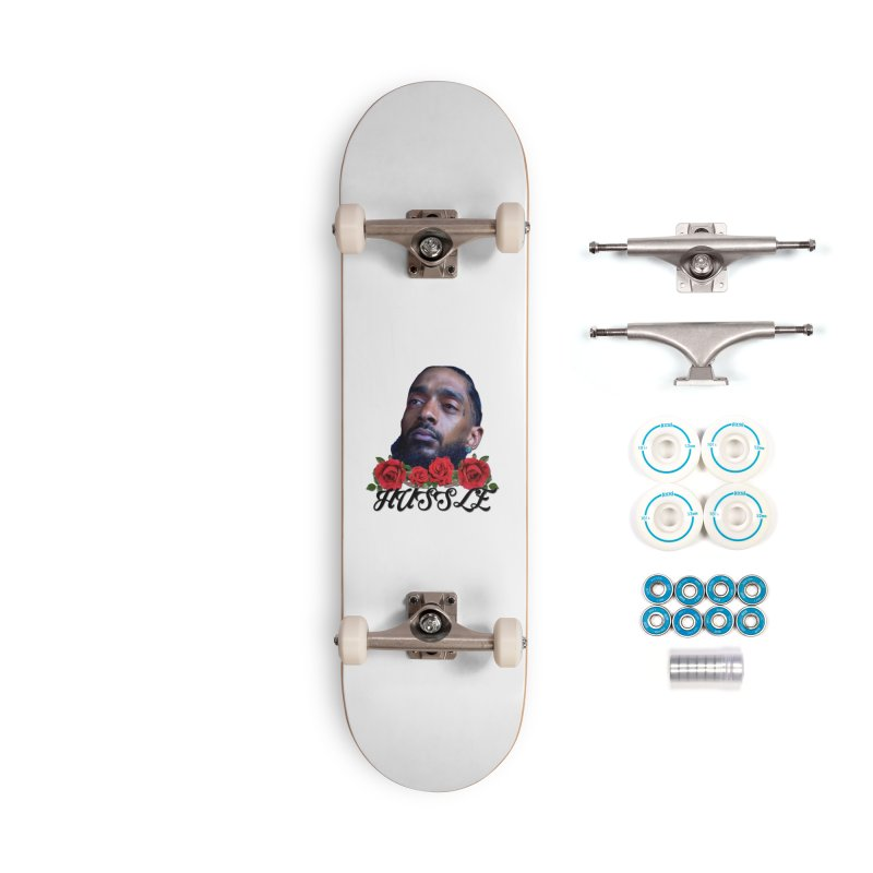 rip nip  Accessories Complete - Basic Skateboard by summer seventy six