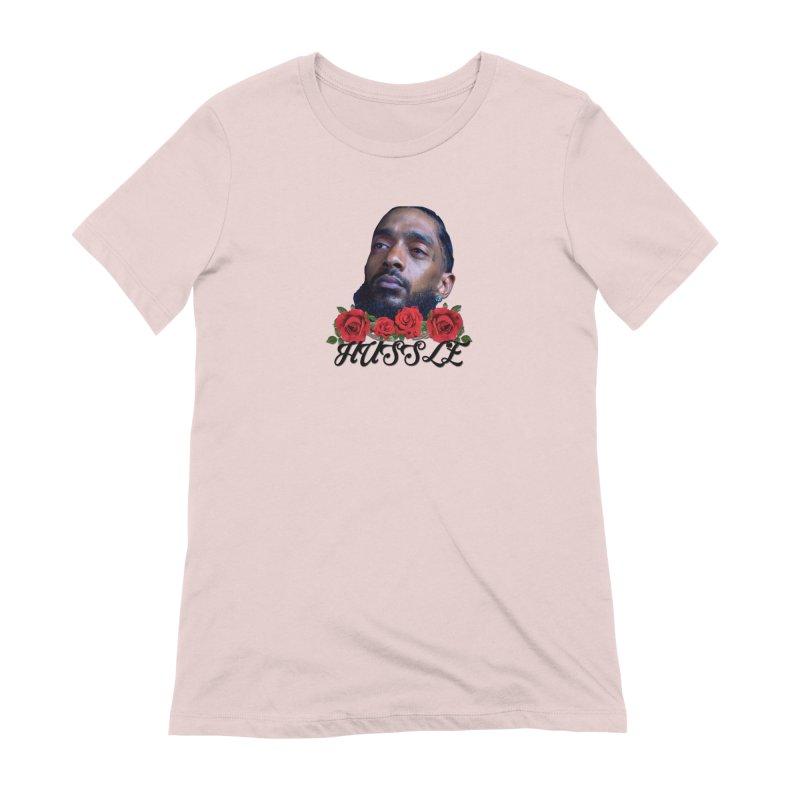 rip nip  Women's Extra Soft T-Shirt by summer seventy six