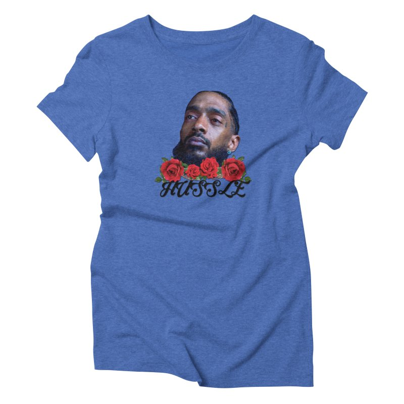 rip nip  Women's Triblend T-Shirt by summer seventy six