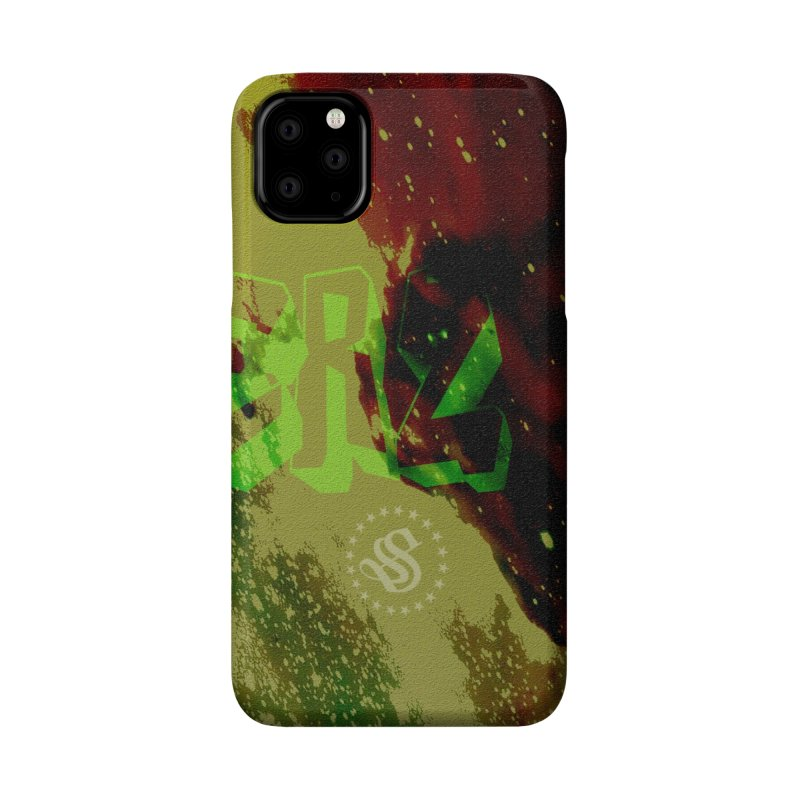 skaterz Accessories Phone Case by summer seventy six