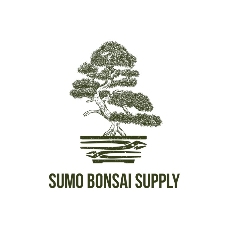 Supply Tree by Sumo Bonsai Supply Merchandise Shop