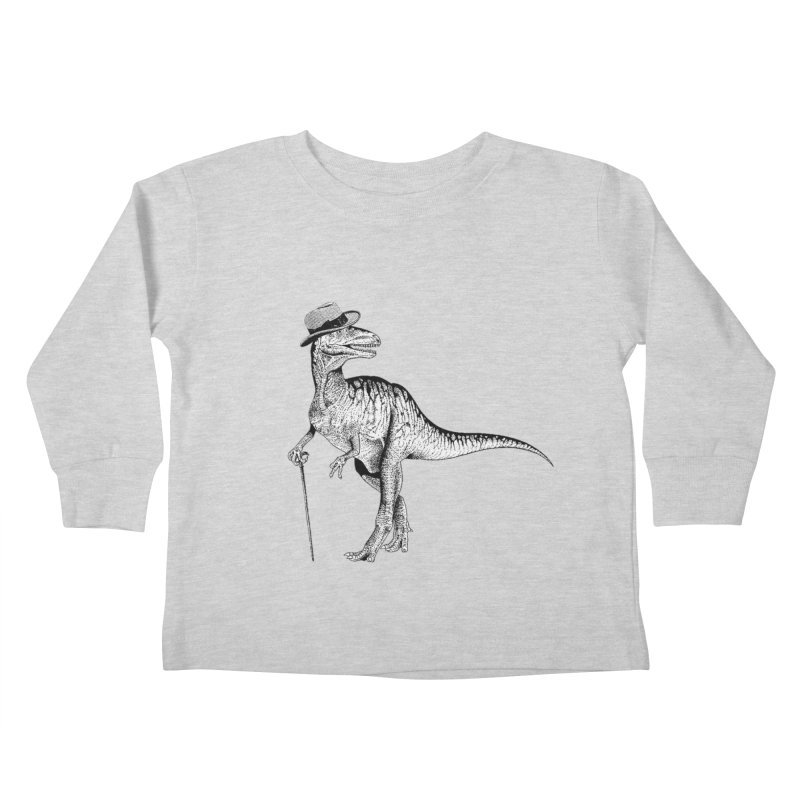 Stylin' T Rex Kids  by sundaydrivedesigns's Artist Shop