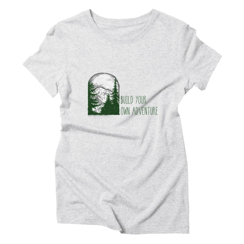 Women's None by sundaydrivedesigns's Artist Shop