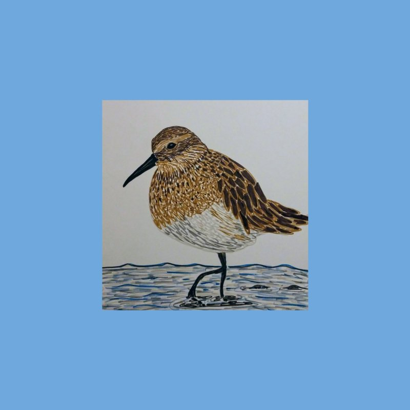 Sandpiper by Whimsical Wildlife Wares