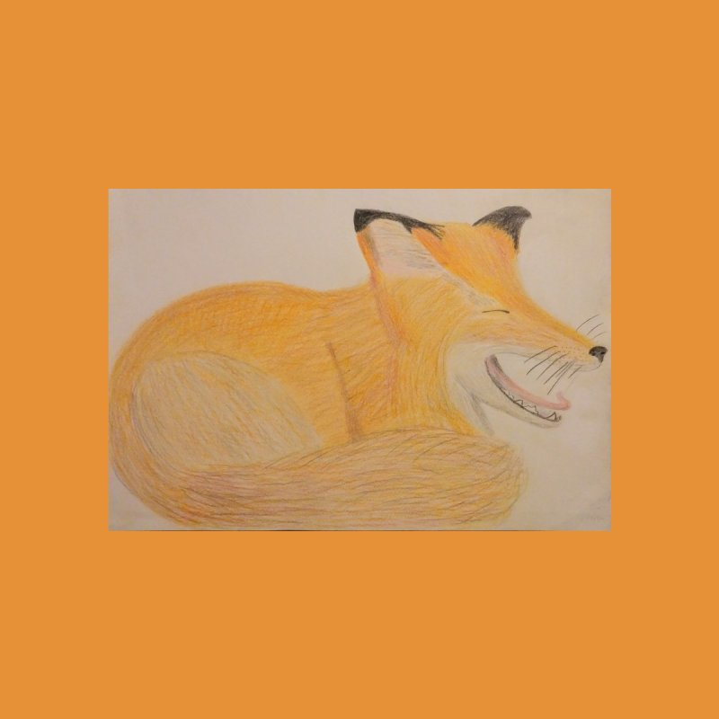 Red Fox by Whimsical Wildlife Wares