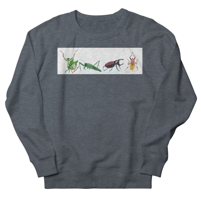 YMCA Women's Sweatshirt by Whimsical Wildlife Wares