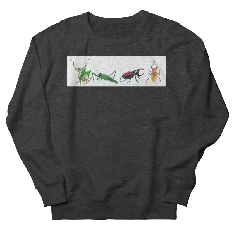YMCA Men's Sweatshirt by Whimsical Wildlife Wares