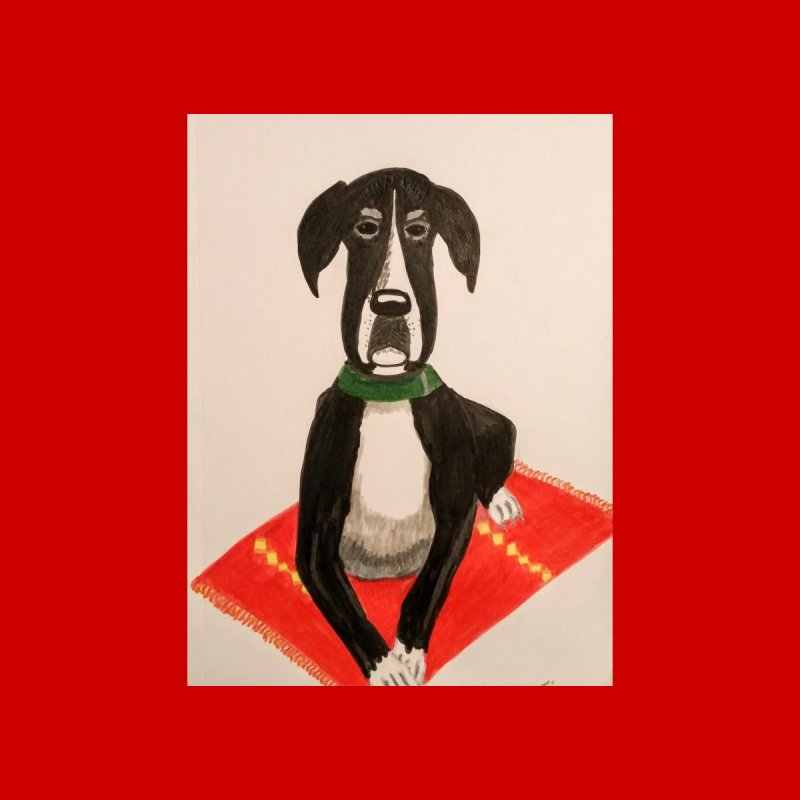 Great Dane None  by Whimsical Wildlife Wares