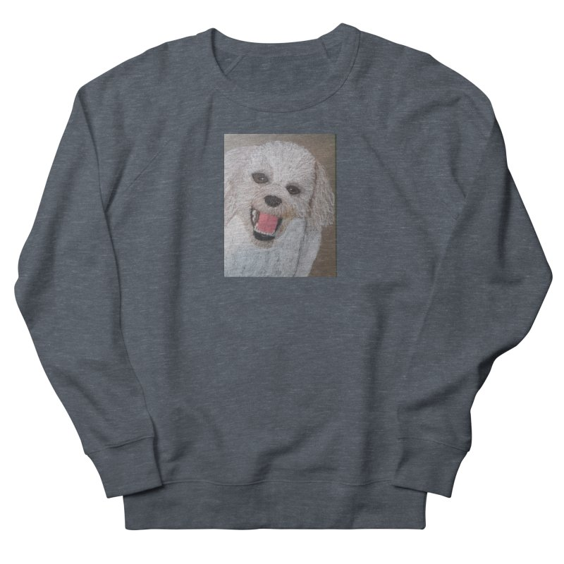 Golden Doodle Men's Sweatshirt by Whimsical Wildlife Wares