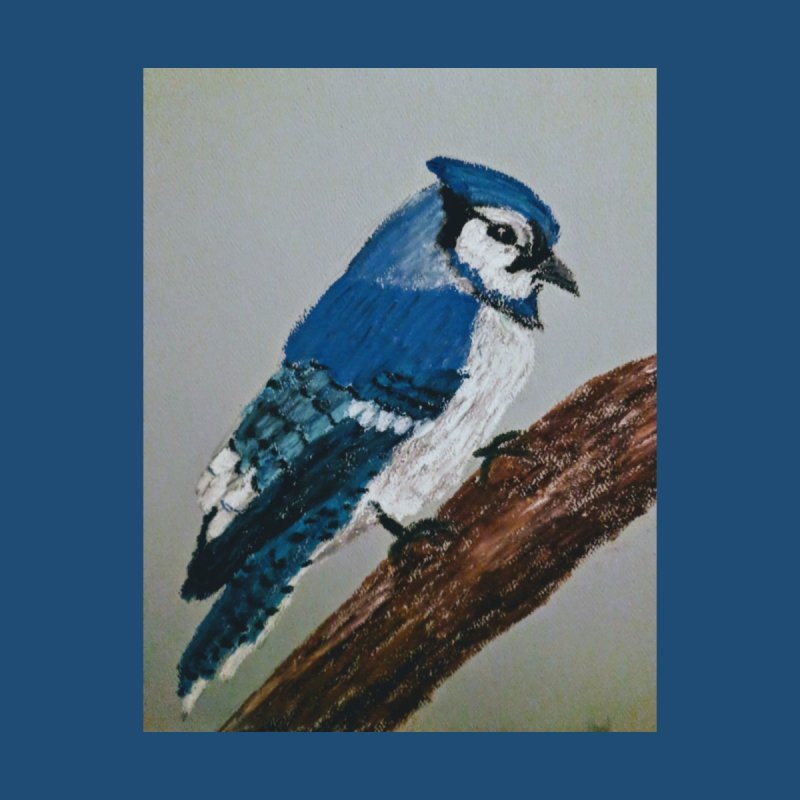 Blue Jay by Whimsical Wildlife Wares