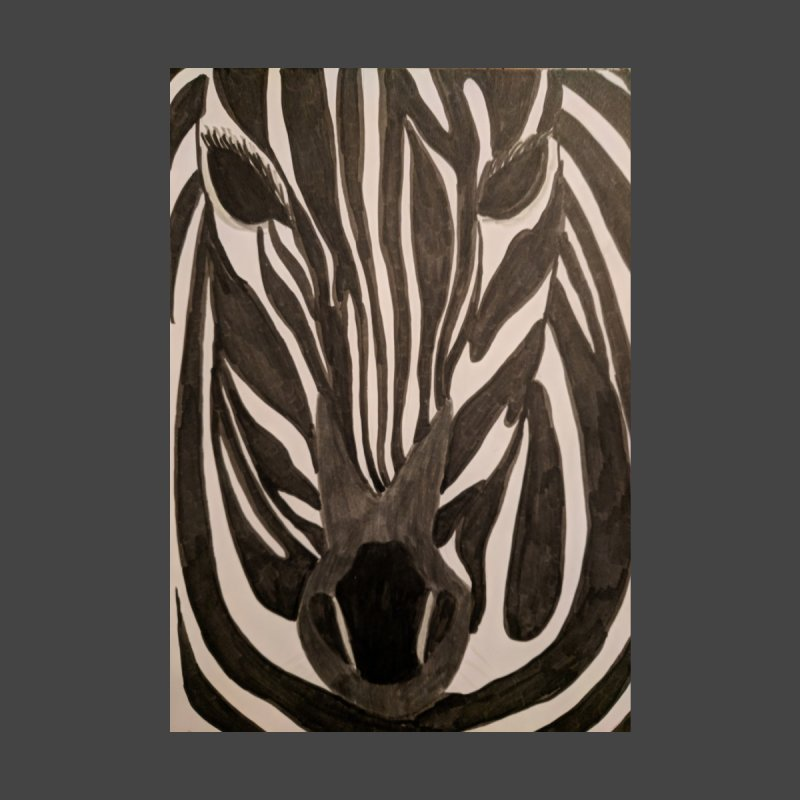 Zebra by Whimsical Wildlife Wares